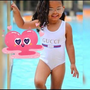 Other - Kids Gucci swimsuit